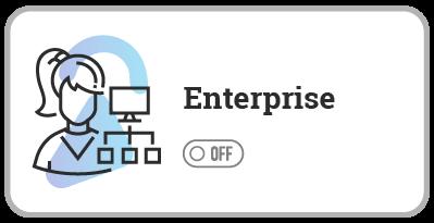 Enterprise Auto-Update OFF